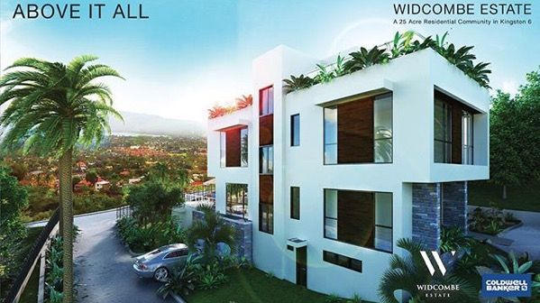 Widcombe Estate is a gated 25 acre property with 32 prime lots for sale in Phase 1 in the hills of Kingston 6.   Contact your preferred Coldwell Banker Jamaica real estate agent for more details. Phone: 876-946-0007.  #ColdwellBankerJamaica #LandForSale #WidcombeEstate #Kingston6 #Jamaica #CBJRealty #ColdwellBanker #JARealty#WeNeverStopMoving
