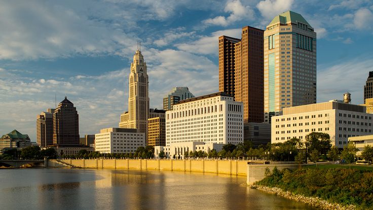 Retire Here, Not There: Ohio