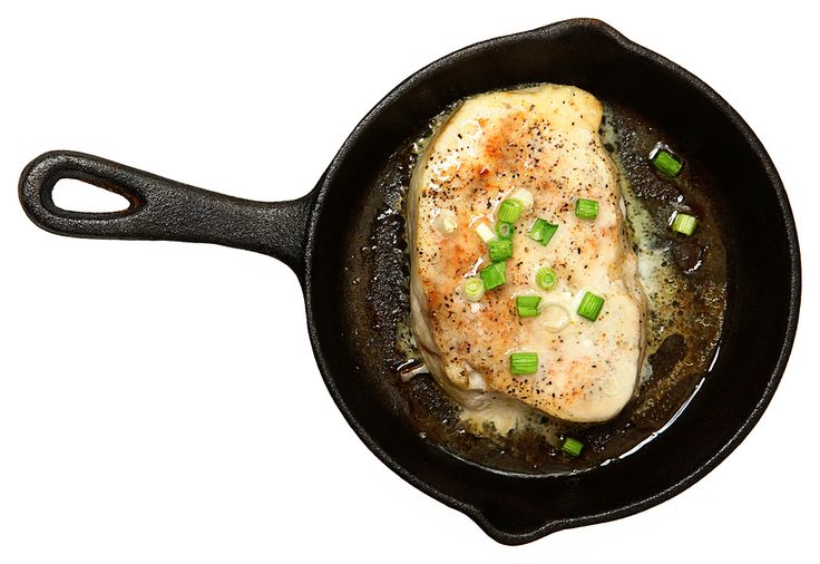 If you love garlicky shrimp scampi, you're going to be crazy about the lemon-garlic sauce with butter, olive oil, and white wine in this recipe for swordfish steaks.