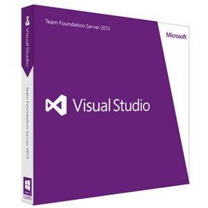 Logiciel développement Microsoft Visual Studio Professional 2013 Logiciel de création d'applications clients et entreprises