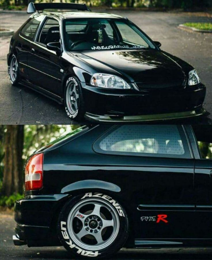 Lovely Collection Honda Civic With A Very Luxurious, In 2017 This Automotive  Enthusiasts. In Todayu0027s World, Lovers Modified Extremely Mad Against His  Favorite ...