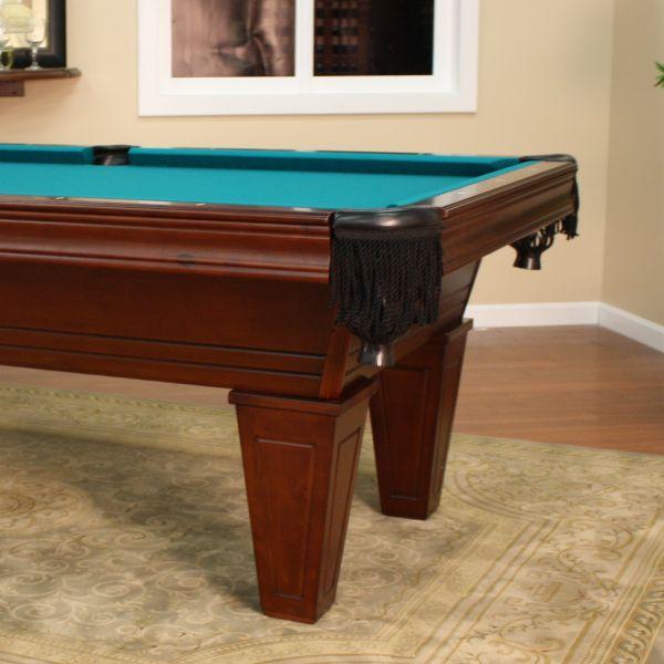 25 best ideas about slate pool table on pinterest pet - Slate pool table ...