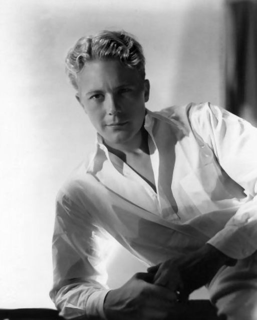 Gods and Foolish Grandeur: Gene Raymond, Buddy Rogers, and three rather odd Hollywood marriages