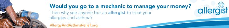 ACAAI.org Homepage- American College of Allergy, Asthma & Immunology
