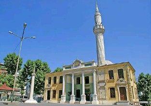Teşvikiye mosque (Originally masjid)-Constructive: Unknown-Year built: 1794&1795-Rebuilt: Ottoman Sultan Abdülmecid-Rebuilt year:;1853&1854-Teşvikiye-İstanbul