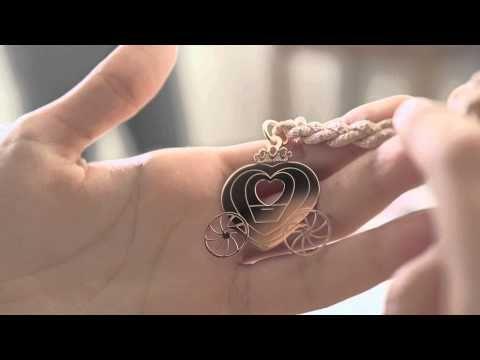 Alkimya Jewels - Il gioiello che racconta la tua anima (spot 20sec - 4k)