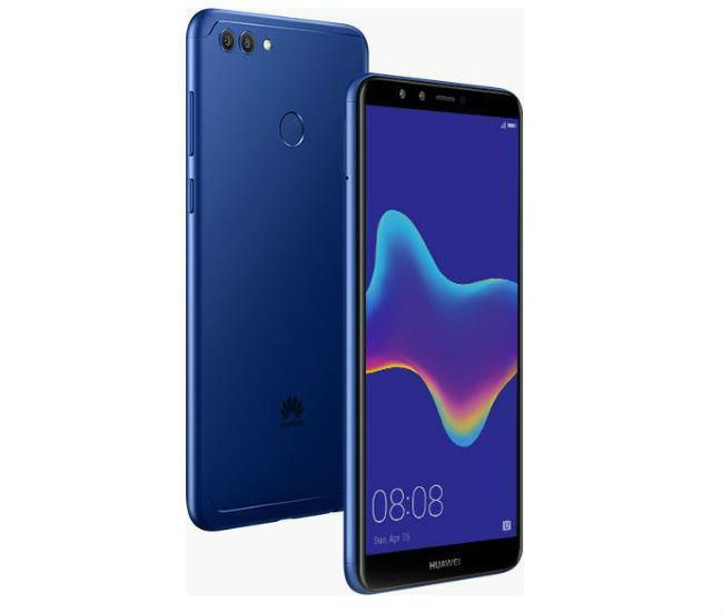 Huawei Y9 2018 Review - Price in Bangladesh 2018 & Specs