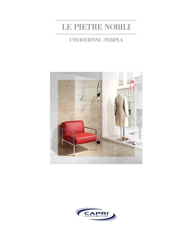 Travertini. Please visit our website for more information on the Travertini Tile: http://www.juliantile.com/travertini
