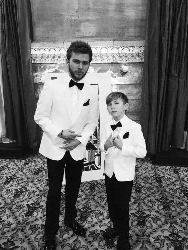 Chase & Grayson Chrisley