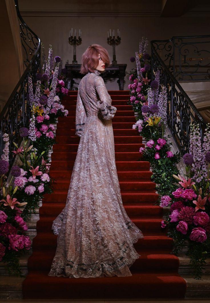 Edwin Oudshoorn Couture Herfst 2016 (10)