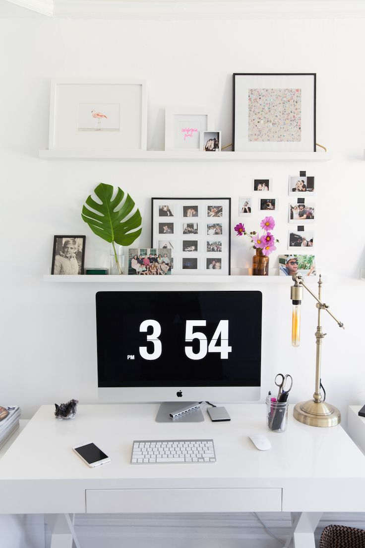 700+ best Home Office | Work Space Design images by Caitlin Bacher ...