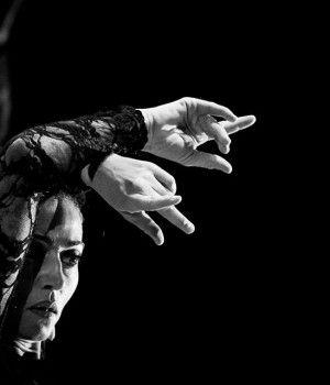 Tablao Flamenco al Churchill Caffè – Milano                                                                                                                                                      More
