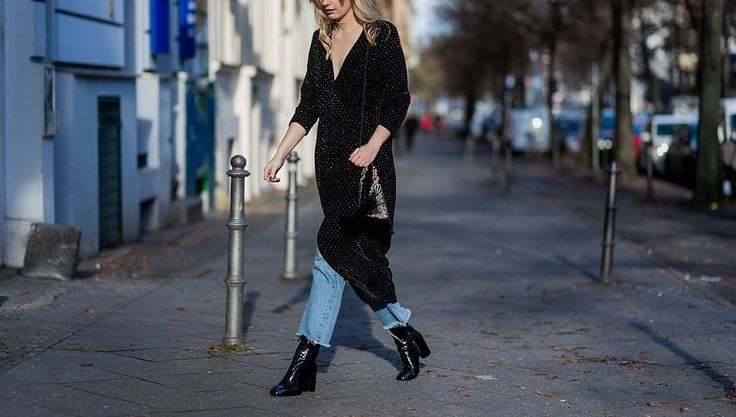 5 Unexpected Layering Ideas for Chilly Dallas Weather via @PureWow