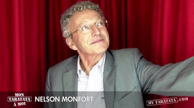 """My Taratata - Nelson Monfort - Louis Bertignac """"Ces idées-là"""" (2006)"""