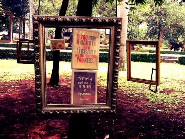 Frame Garden, Jakarta-Indonesia