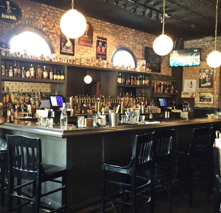 Independent Bar Kitchen