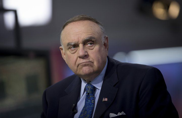 Investing Titan Leon Cooperman Says He Bought United Airlines Stock After Dragging Incident