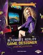 Alternate Reality Game Designer Jane Mcgonigal