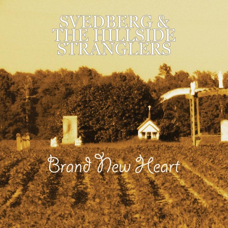 """#Svedberg&TheHillsideStranglers   – släpper ny singel    Svedberg & The Hillside Stranglers har lovordats för sin originalitet, gränsöverskridande musik och för deras träffsäkra sätt att kombinera olika musikstilar. Nu släpper de den andra singeln """"Brand New Heart"""" från albumet """"City Serenade"""" som släpptes tidigare i våras via Granat Records/ Border Music.  www.svedbergandthehillsidestranglers.com"""