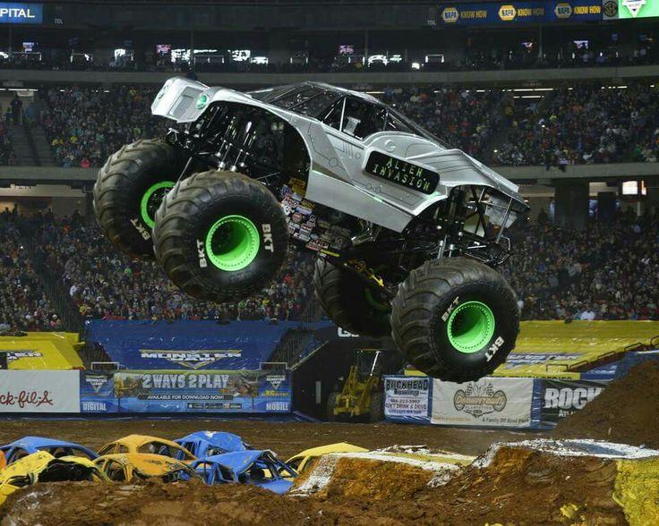 Monster Trucks Virginia Beach  Tickets