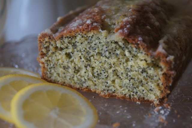 """V kuchyni """"Obyčejné ženy"""": Citronovo-makový chlebíček..."""