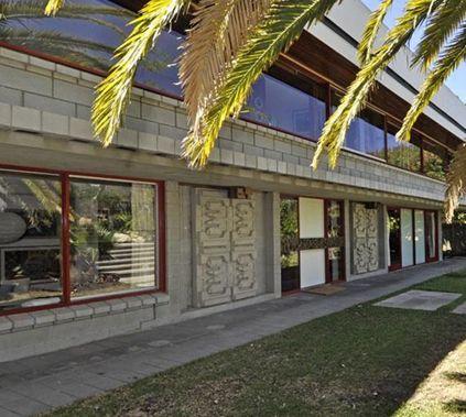 Iwanoff House :: projects :: dedece