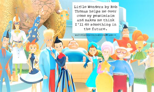 131 Best Meet The Robinsons Images On Pinterest