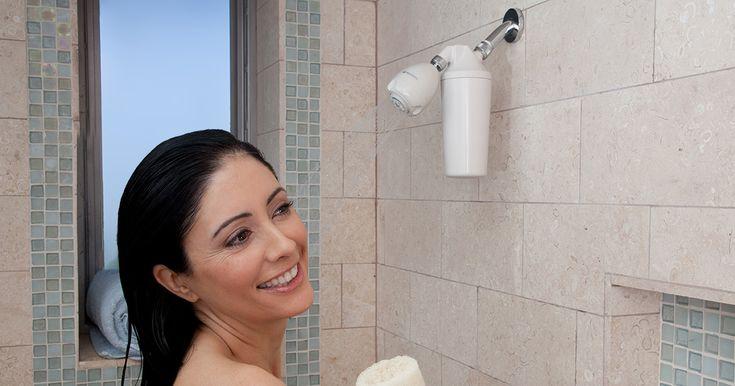 best 25 shower filter ideas on pinterest shower water filter hard water filter and shower. Black Bedroom Furniture Sets. Home Design Ideas
