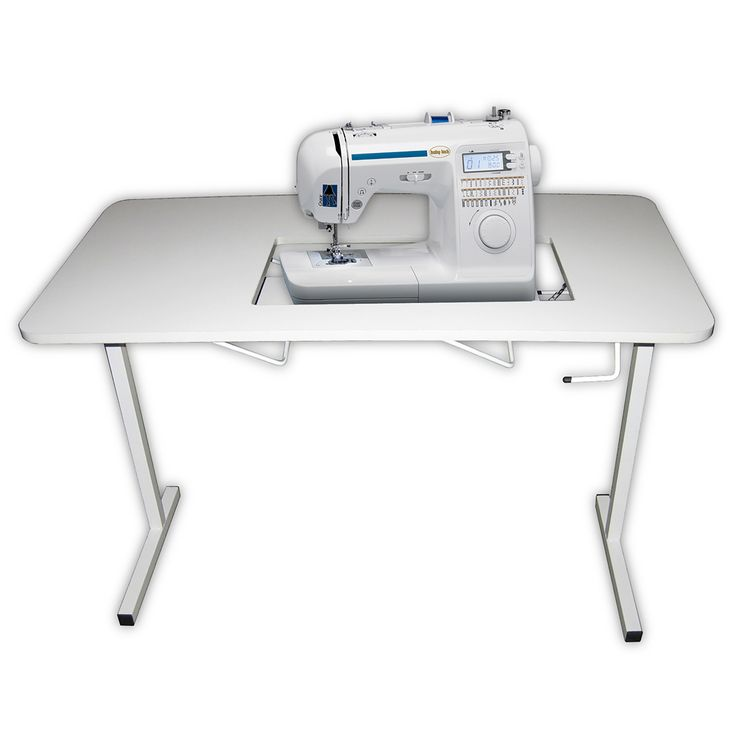 folding portable sewing table home diy folding sewing table sewing machine tables sewing. Black Bedroom Furniture Sets. Home Design Ideas