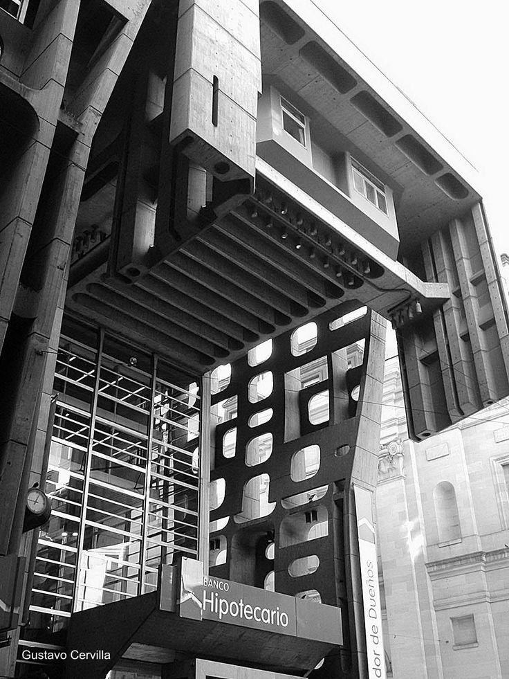 Banco de Londres (Testa y Sepra) Buenos Aires