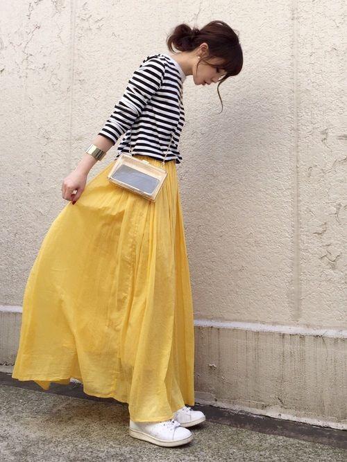 Another Editionのショルダーバッグ「アクリルスクエアバッグ」を使ったari☆のコーディネートです。WEARはモデル・俳優・ショップスタッフなどの着こなしをチェックできるファッションコーディネートサイトです。