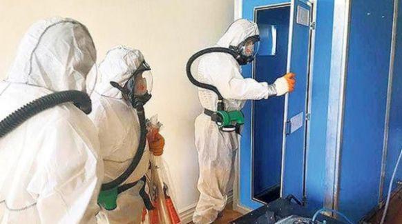 Korkunç! Kadıköy'de kanserojen asbest tespit edildi