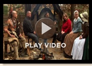 The First Thanksgiving: Virtual Field Trip Video Webcast and Letters Signup
