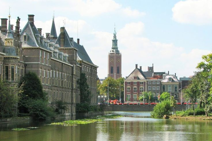 5 Things to do in The Hague, Netherlands