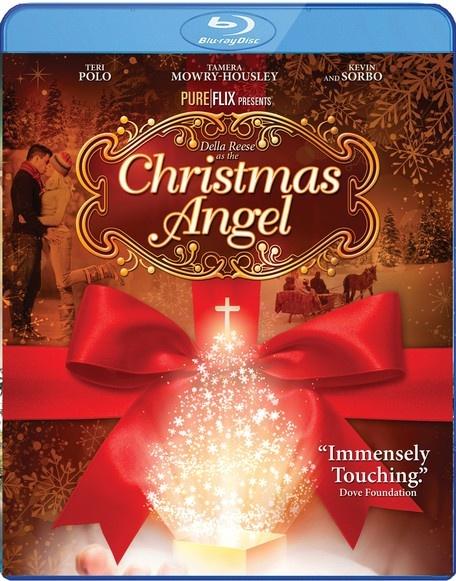 Christmas Angel - Christian Movie/Film on Blu-ray. http://www.christianfilmdatabase.com/review/christmas-angel/