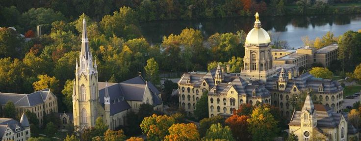 Notre Dame's MFA Creative Writing Program Is Offering All Students Full Scholarships plus $12,500 Fellowships