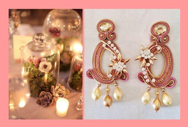 Orecchini realizzati a mano tecnica soutache disponibili info@frapilu.it www.frapilu.it #handmadeinitaly Earrings #handmadeinitaly soutache style available contact us www.frapilu.it