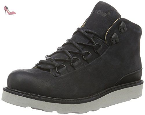 LM85, Sneakers Basses Homme - Blanc - Blanc, 43 EUBlackstone