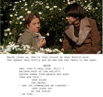 Harold and Maude.