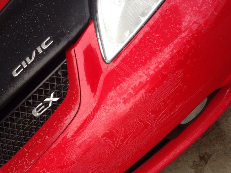 EM2 Civic Ex Frost