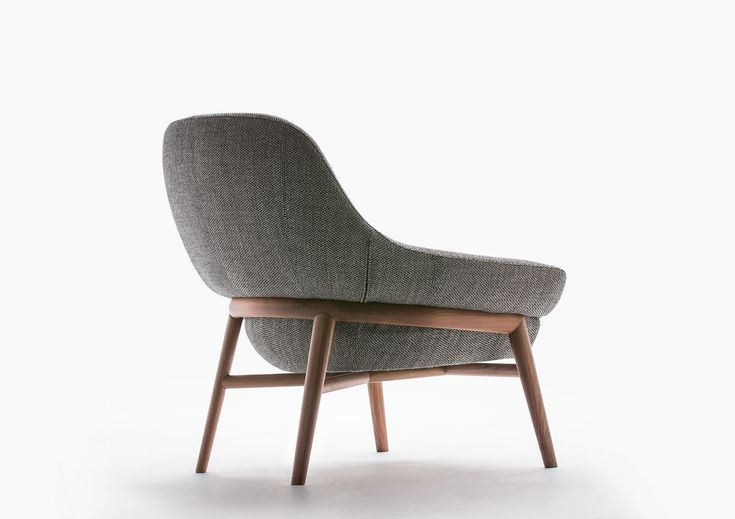 Hanna Armchair made by BertO
