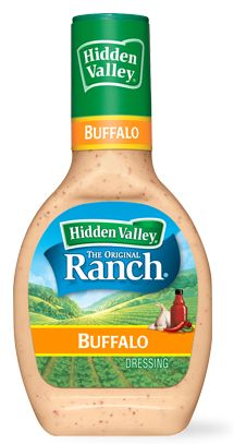 Hidden Valley<sup>®</sup> Buffalo Ranch<sup>®</sup>