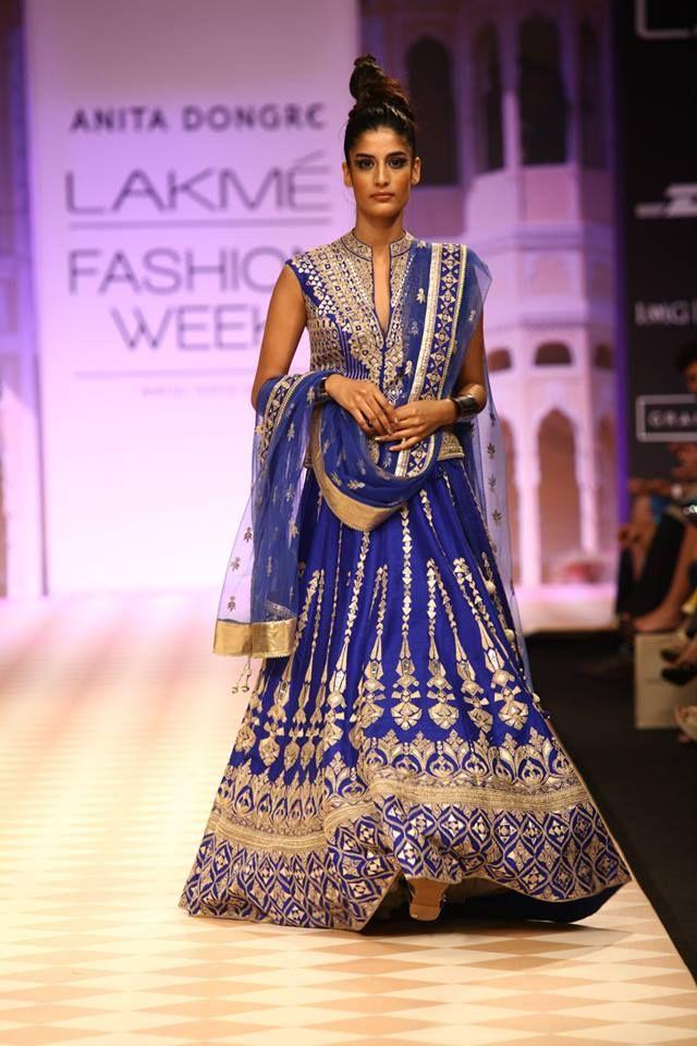 Lakme Fashion Week: Highlights of Days 1-2 | Strandofsilk.com - Indian Designers