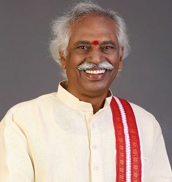BJP national vice president Bandaru Dattatreya said that BJP party has given a tough competition in the recent by-polls in the Medak.