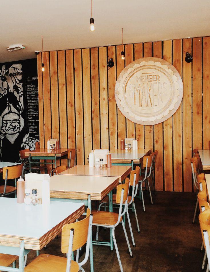 Meneer Smakers Burgers Utretcht Toronto Food Travel Photographers - Suech and Beck