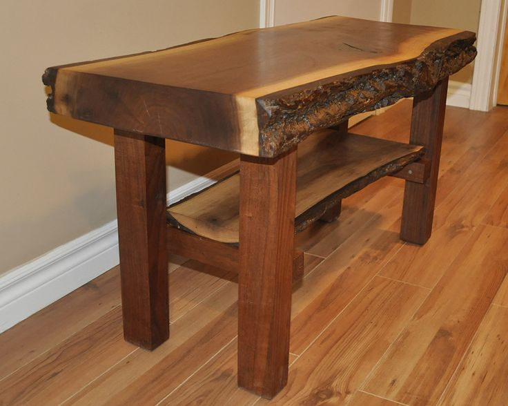 9 best live edged furniture images on pinterest for Coffee tables 36 wide
