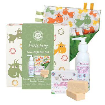 Billie Baby Babies Night Time Pack - Onefloor.com.au. $24.95!