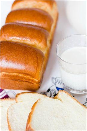 Вчера увидела у Лары i_lara обалденный хлеб и вспомнила, что давно хотела его попробовать. Интересно, что в этом рецепте часть муки заваривается. Какой воздушный и…