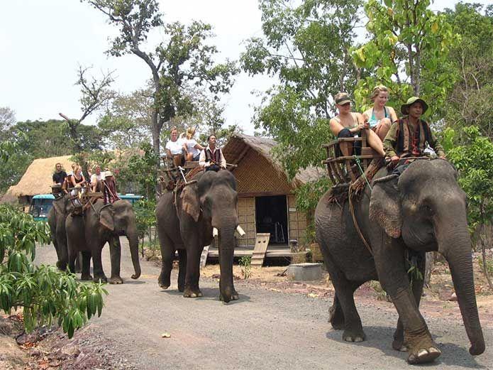 Central Highlands - Buon Ma Thuot