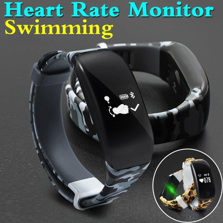 Neueste schwimmen bluetooth smart watch uhr verbunden pulsmesser smartwatch sport uhr armbanduhr für android ios telefon //Price: $US $29.75 & FREE Shipping //     #clknetwork